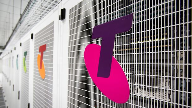 Telstra, worth around 3 per cent of the ASX200, was easily the biggest drag on the market, falling 7.5 per cent.