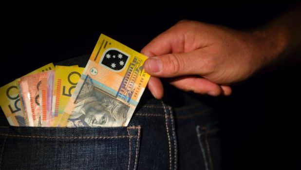 The AFP said corporate cultures that discouraged whistleblowers to speak out about unlawful behaviour undermined ...