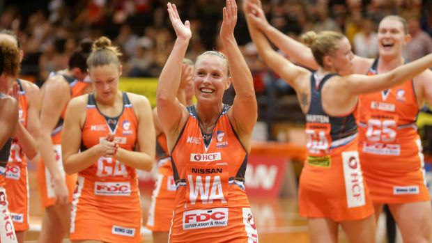 Suncorp Super Netball has signed a new deal to have LED signs at every match for the next five years.