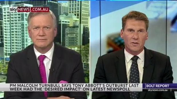 News Corp is merging production of Sky News and Fox Sports News. The move will see more sports news on Sky and will ...