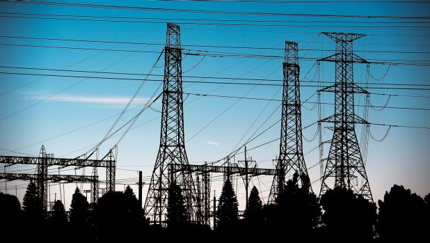 The risks associated with an electromagnetic pulse 'would cause a massive disruption to the electric grid'.