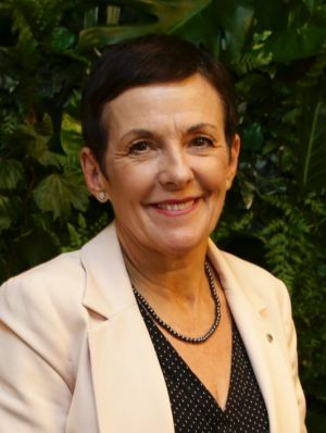 Kate Carnell AO, Small Business and Family Enterprise Ombudsman
