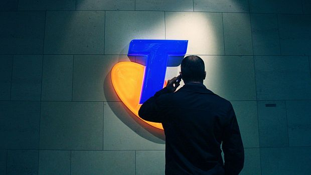 In a submission to the federal government ahead of the May budget, Telstra said tax laws need to take into account ...
