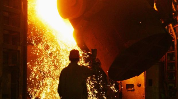 Chinese steel mills' shift in favour of higher-grade iron ore continued.