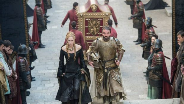 Game of Thrones has helped underpin strong performance from HBO.