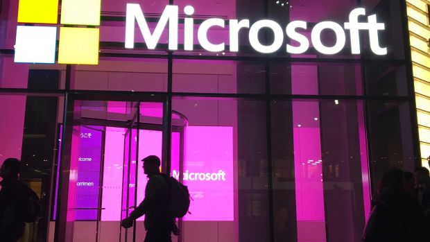 Microsoft will offer extended leave.
