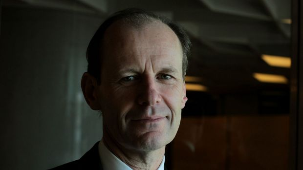 ANZ CEO Shayne Elliott said on Tuesday he would push ahead with lowering the bank's costs and lifting returns for investors.
