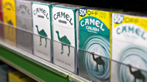 Plain packaging may hurt smaller cigarette makers the most if smokers increasingly adopt the best-known options such as ...