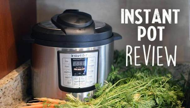 Instant Pot Pressure Cooker: Review - The Agent Insurance