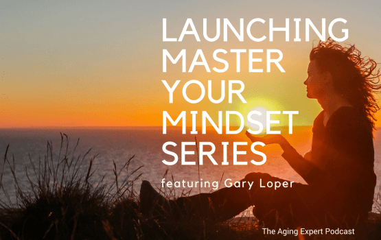 Launching Master Your Mindset Series With Gary Loper