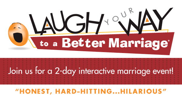 Laugh Your Way Better Marriage