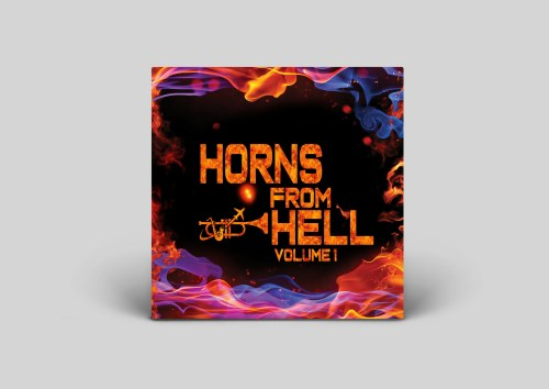 Horns From Hell Volume 1