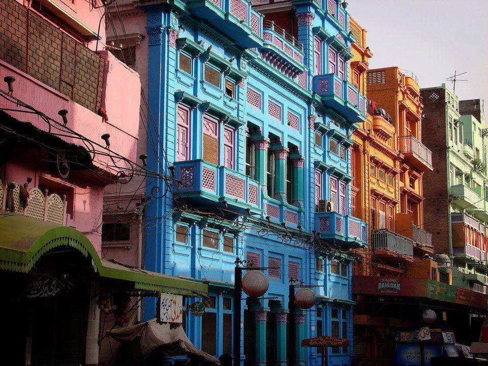 Gawalmandi Lahore