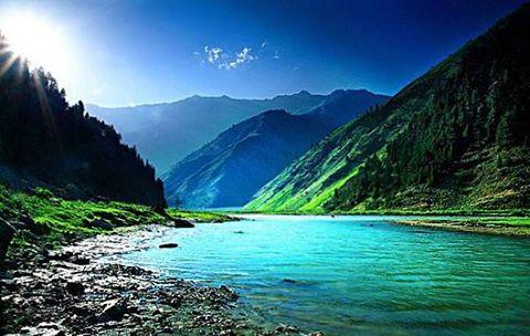 Kaghan Valley