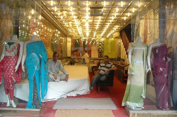 Anarkali bazar