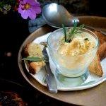 dairy free pumpkin butter
