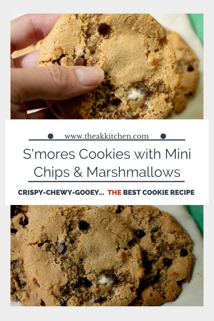 smores-cookies-with-mini-chips-and-marshmallows-1