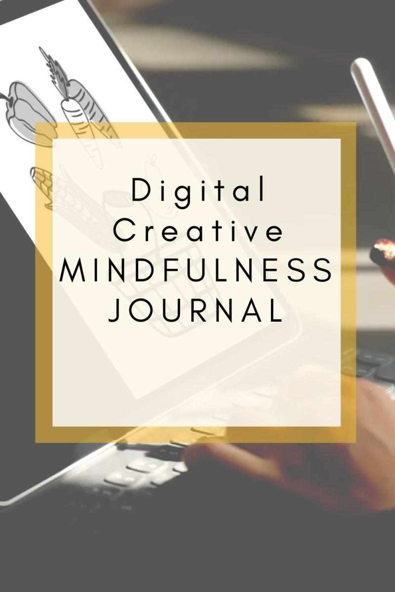 digital creative journal