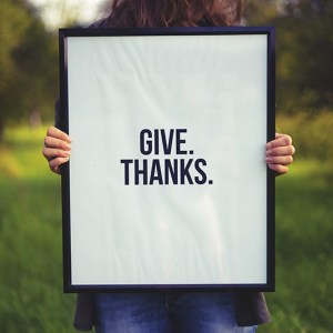 Showing Gratitude to Covid 19 For Its Lessons