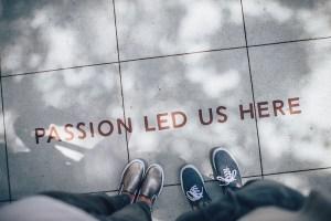 Unique Passion Proposition