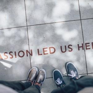 UPP – Unique Passion Proposition