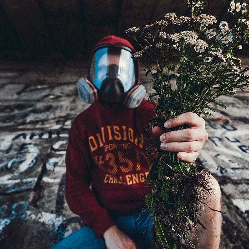Toxic Positivity podcast