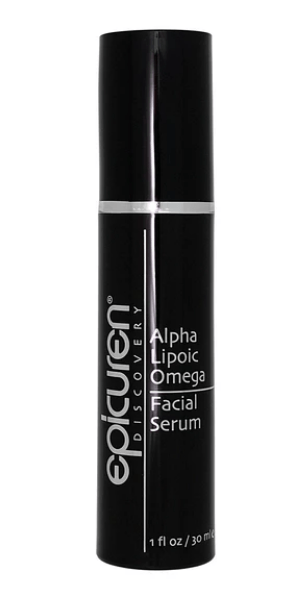 Alpha Lipoic Omega Facial Serum