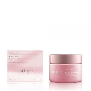 Moisture Plus Rare Rose Gel Cream