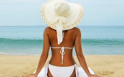 Mineral vs Chemical Sunscreen Info