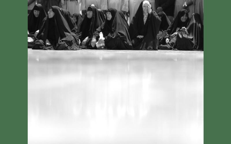 """Veil"" by Angélique Sanossian"