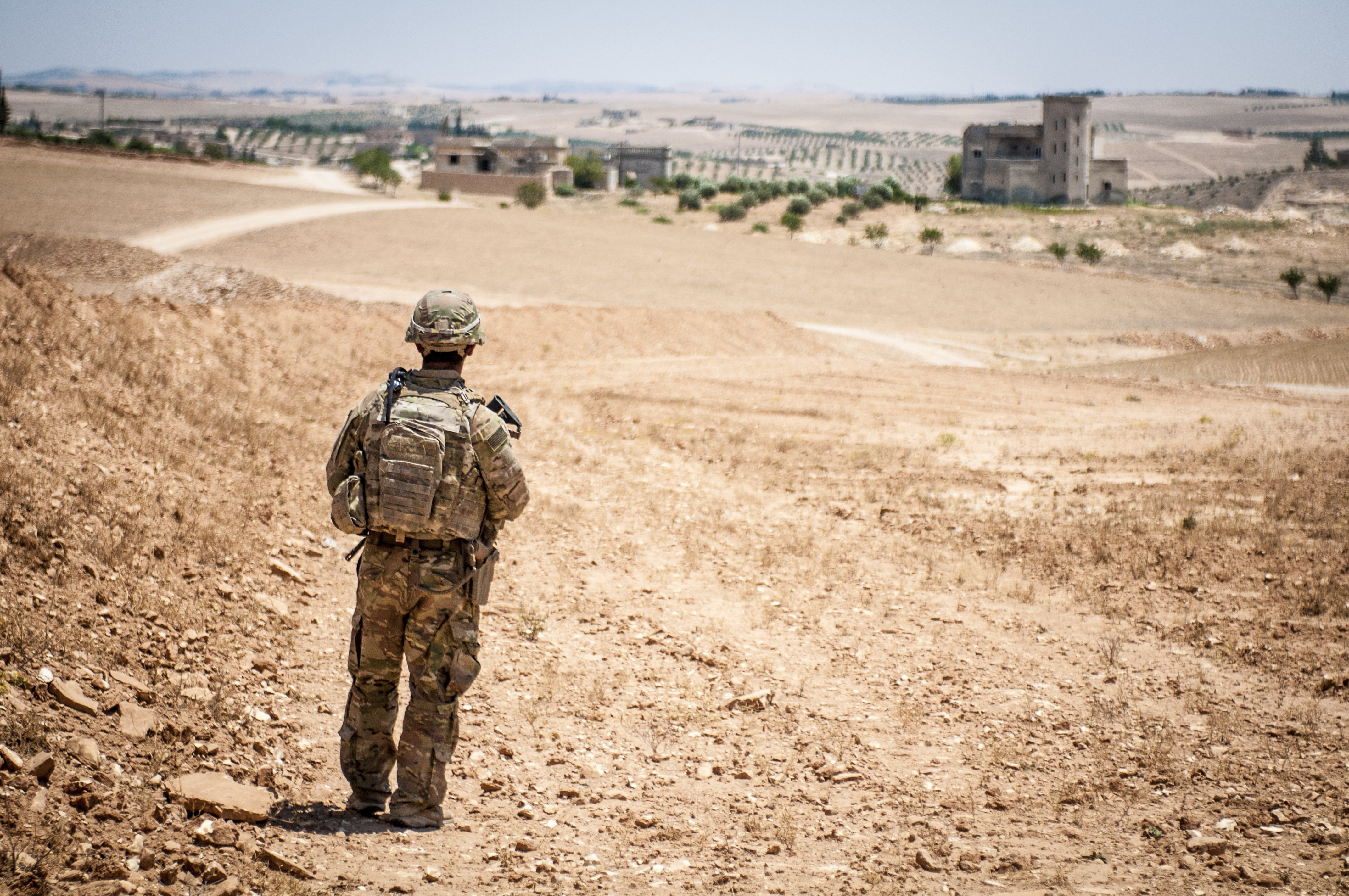 The Larger Battle for Aleppo: The Removal of US Troops From Syria and the Struggle for Provincial Aleppo