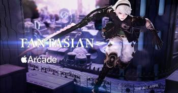 Fantasian เกม RPG จากผู้สร้าง Final Fantasy เตรียมลงใน Apple Arcade เร็วๆ นี้