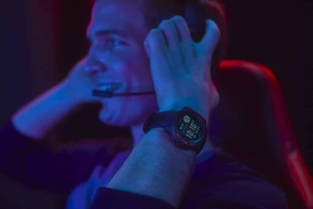 Garmin เปิดตัว Instinct Esports Edition จีพีเอสสมาร์ทวอทช์เรือนแรกของโลกเพื่อเกมเมอร์โดยเฉพาะ
