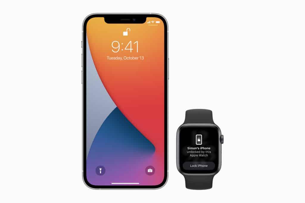 iOS 14.5 บน iPhone มีอะไรใหม่?