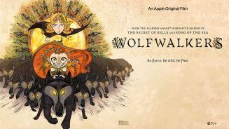"""""""Wolfwalkers"""" ฉายทั่วโลกในวันที่ 11 ธันวาคมนี้"""
