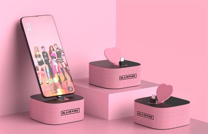 Samsung Galaxy Friends BLACKPINK Special Edition