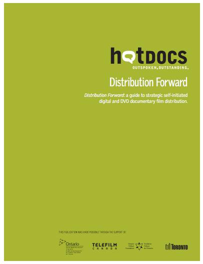 Distribution Forward