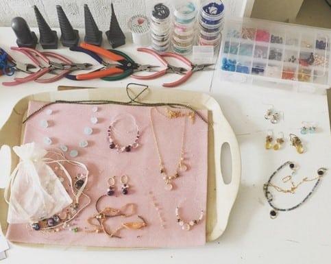 Jewelry+Making+Beaded+Jewellery+Course