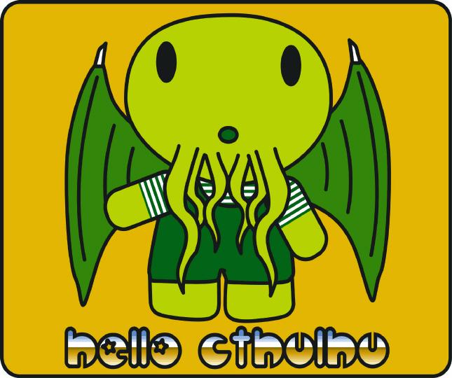 hello cthulu