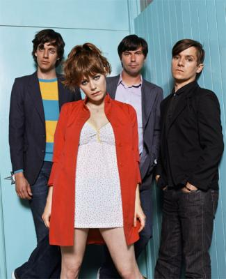 Im dating Jenny Lewis and her whole fucking band