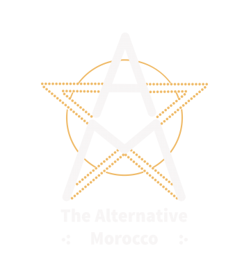 Alternative Morocco Logo