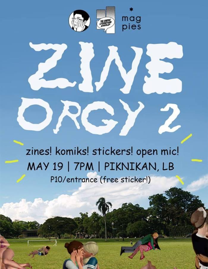 zine orgy 2