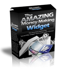The Amazing Widget System *$15k Cash Prizes* By Bryan Winters  Image of Templatebox copy200