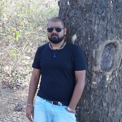 ashutosh choudhary