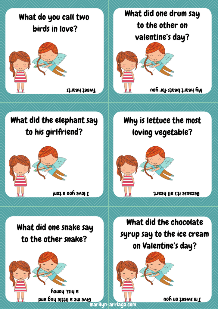valentines day activity printable