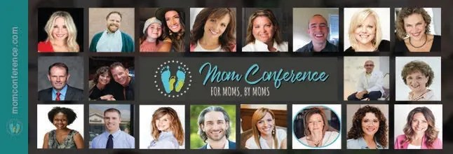 Mom Conference 1