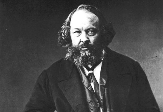 "Bakunin: ""Politics and the State"""