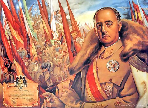 The Tragedy Of Franco's Spain | The American Conservative