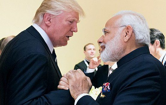 Trump and Modi: Score One for the 'Nationalist International ...