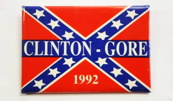 confederate-flag-clinton-gore-button